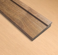 Merbau Solid Door Sill