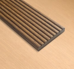 Merbau Solid Decking Anti Slip